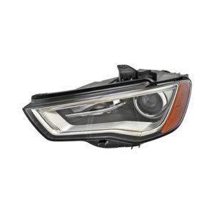 Audi Headlight