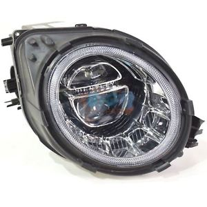 Bentley Bentayga Headlight