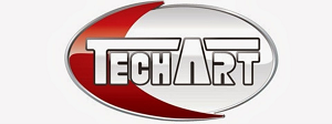 TechArt-Car-Logo