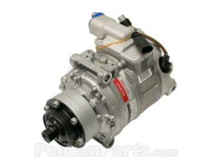 lamborghini-AC Compressor.